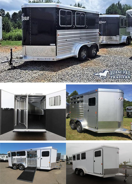 Exiss Trailers