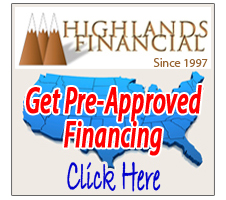 Highlands Financial - Truck Financing